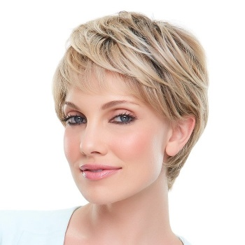 Anne Lace Front Wig 5384