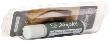 Dimples Natural Eye Brow Glue