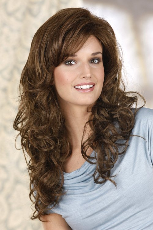 The Delilah Wig from Henry Margu wigs - Wigs & Pieces.com