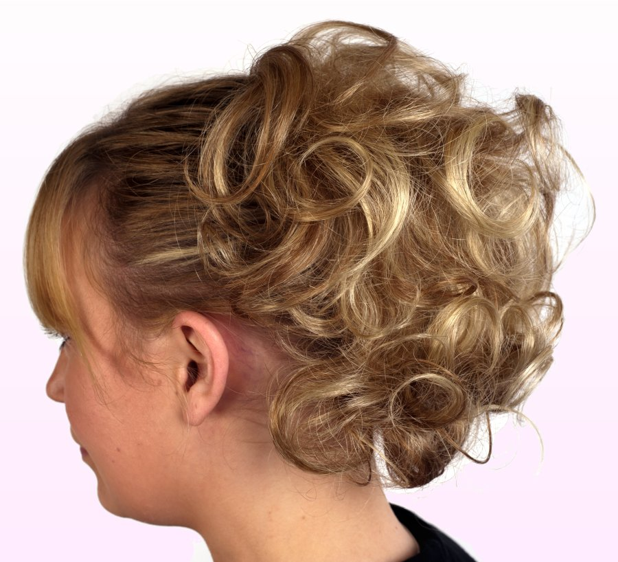 Hair Pieces For Women Over 50 Short Hairstyle 2013