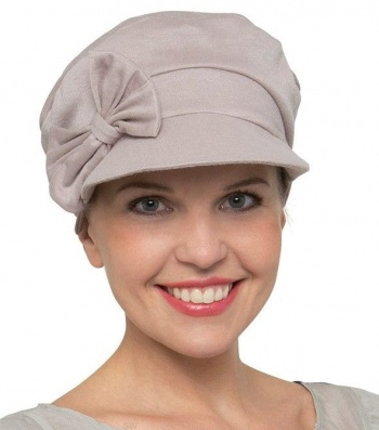 Latifa Headwear the Yoki (Sale Item)