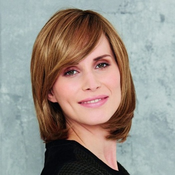 Gisela Mayer Mary Mono Lace Small Wig