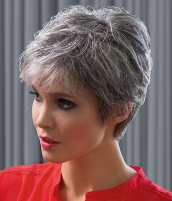 Muse Monofilament Wig