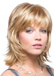 modern wig