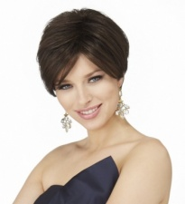 Admiration Monofilament Wig