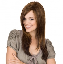 Angelina Lace Wig