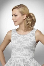 Effortless Wrap Hairpiece