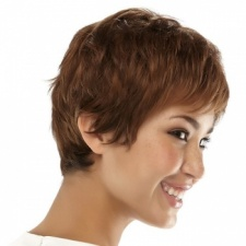 Emma Lace Front Wig  5137