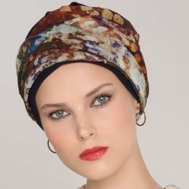 Latifa Headwear Garbo