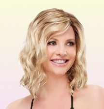 Julianne Smart Lace Mono Wig 5968