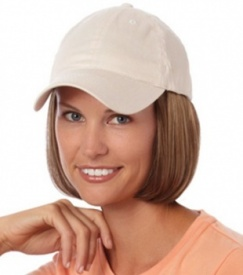 Shorty Hat Beige
