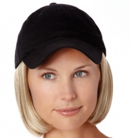 Shorty Hat Black