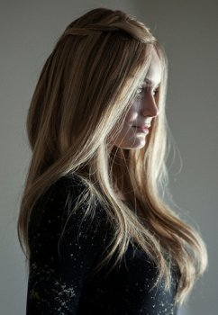 Adele Dimples Wig