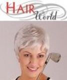 Hair World - Grey