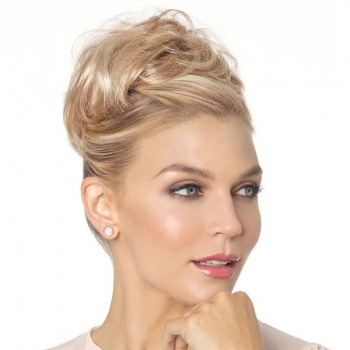 Ballerina Bun Hairpiece