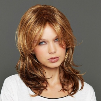 Cosmo Glamour Wig