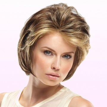 Hillary Lace Front Wig 5874