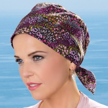 Latifa Headwear the Takhi