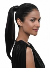 Simply Straight Pony - Tru2 Life Fibre Hairpiece