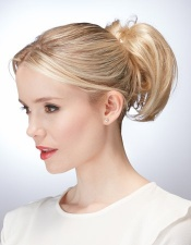 Delicate Clip Hairpiece