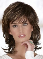 Danielle wig by Henry Margu Wigs