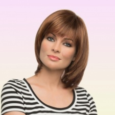 Juneberry Mono Top Wig