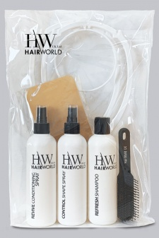 Hairworld Complete Wig Care Pack