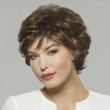 Bailey Wig by Henry Margu Wigs