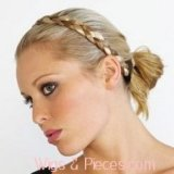 Braided Headband (SALE Item)