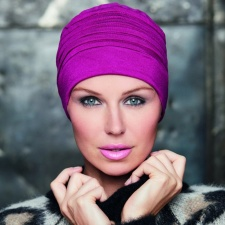 Cap Lilly Bamboo Turban