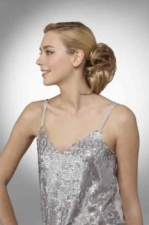 Charming Wrap Hairpiece