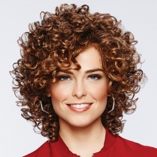 Curl Appeal Wig