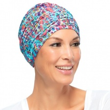 The Elegant Softie Printed Headwear  TESP