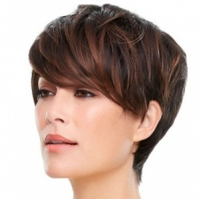 Evan Monofilament Wig 5979
