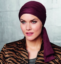 Freya Reversible Turban