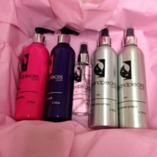 Full Synthetic Hair Care Pack