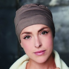 New Capri Soft Turban