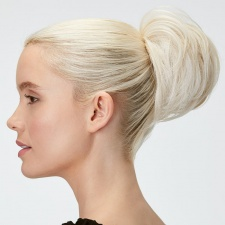 Sleek Mini Hairpiece
