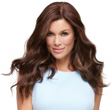 Top Style Hairpiece 5990A - 18''