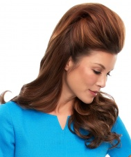 Top This Hairpiece 746A - 8''