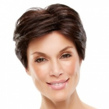Vanessa Lace Front Wig 5386