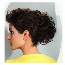 Wavy Wrap Hairpiece