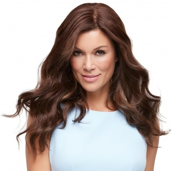 Top Style Hairpiece 5998 - 12''